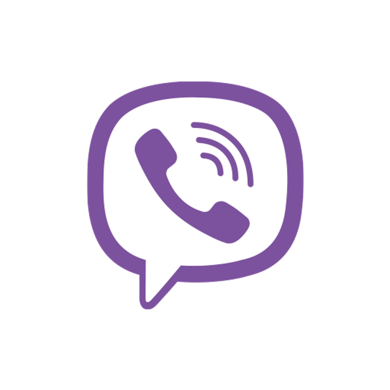 Viber برنامه مسنجر امن بدون فیلتر