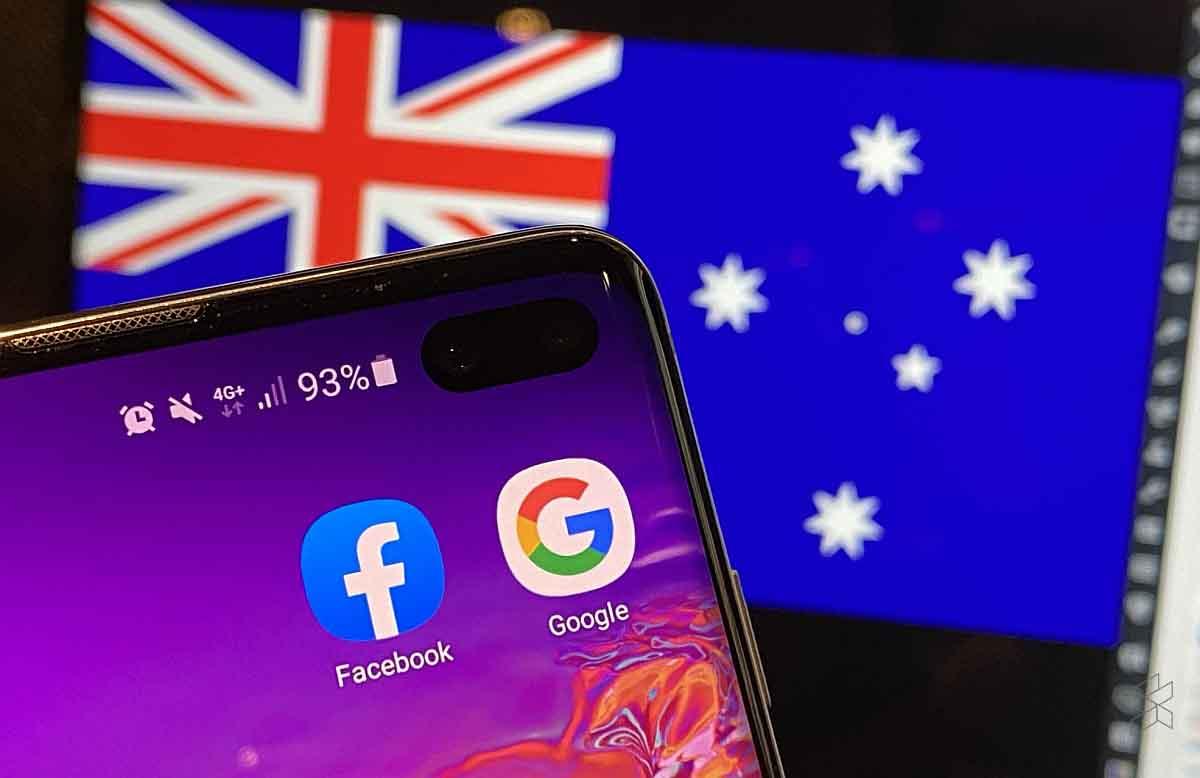 گوگل استرالیا