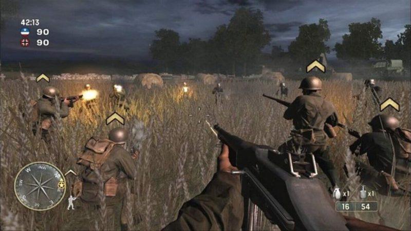 سیر تکامل بازی Call of Duty از اولین نسخه تا Cold War