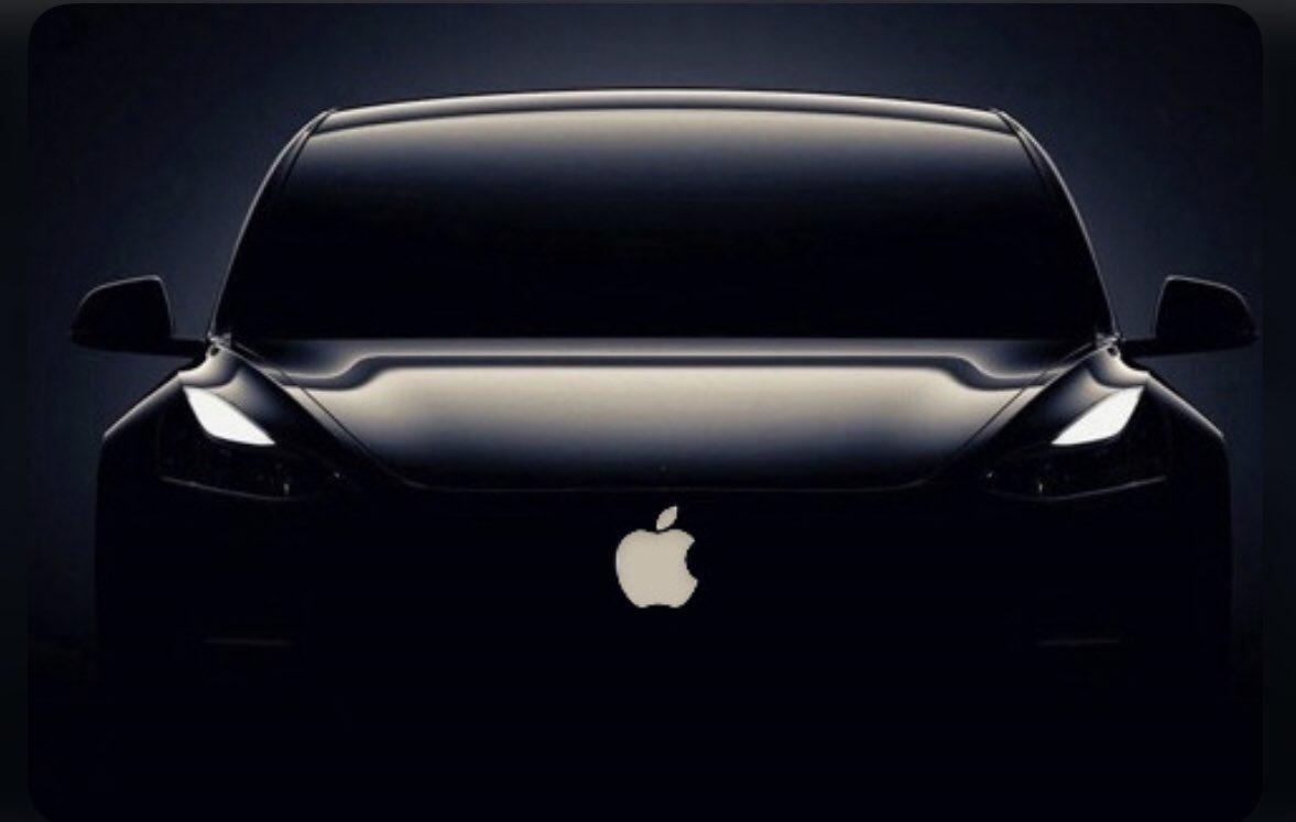 ماشین اپل