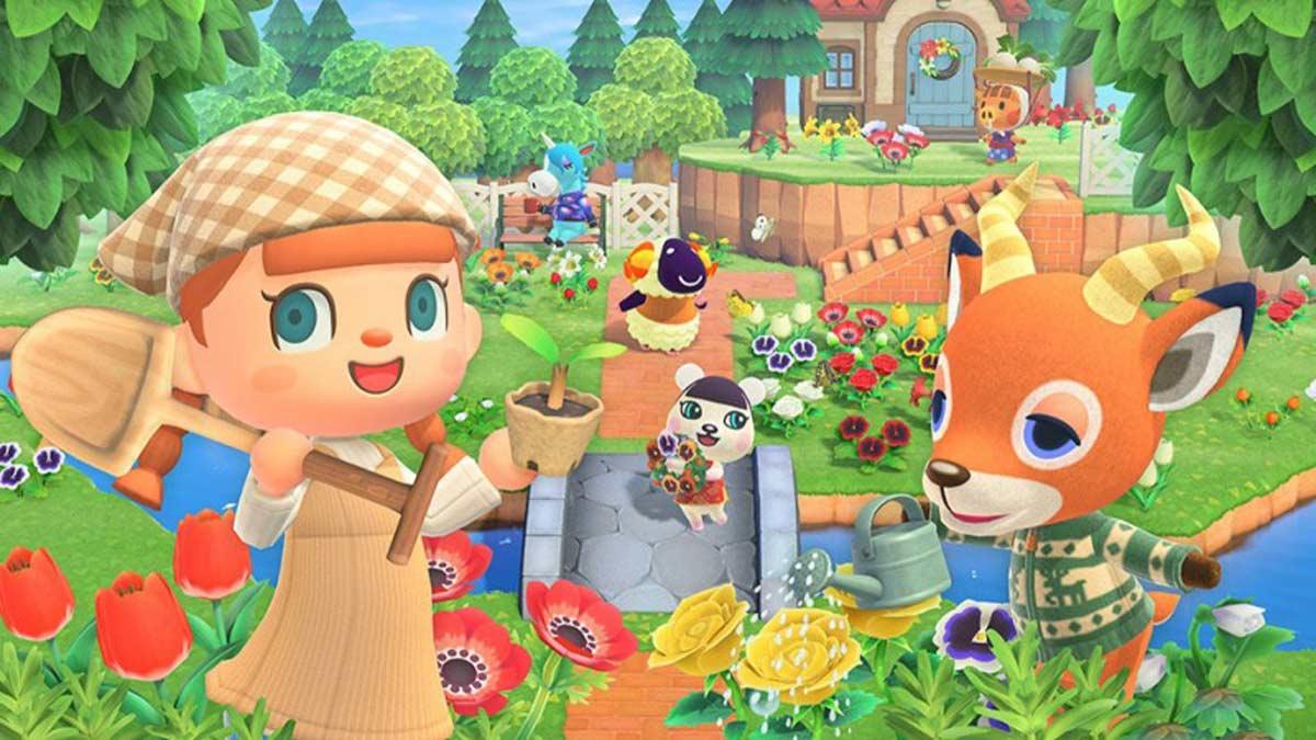 4- شرکت Nintendo