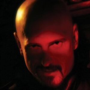 Kane در بازی Command & Conquer