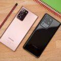 قیمت گوشی موبایل سامسونگ
