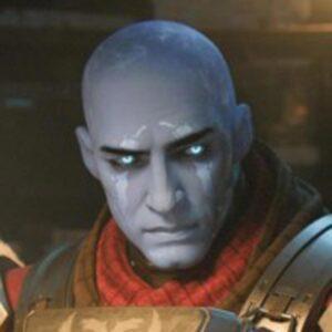 شخصیت Zavala در بازی Destiny