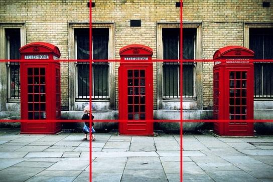قانون یک سوم لندن