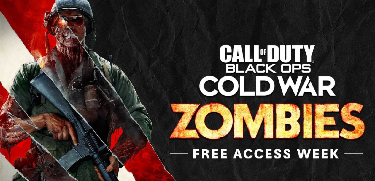 Black Ops Cold War Zombies این هفته در Playstation، Xbox و PC رایگان است