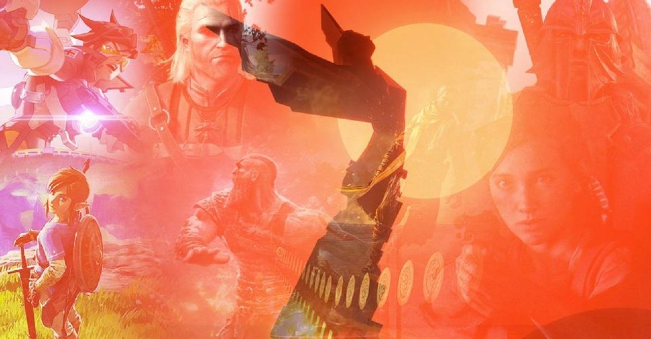معرفی تمام برندگان جایزه بهترین بازی سال در جشنواره Game Awards