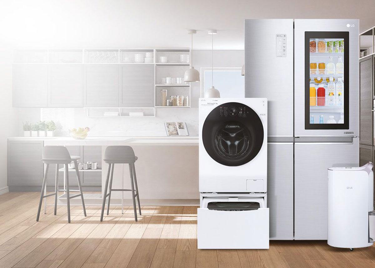 راهنمای عیب یابی و تعمیر یخچال، ماشین لباسشویی و ماشین ظرفشویی