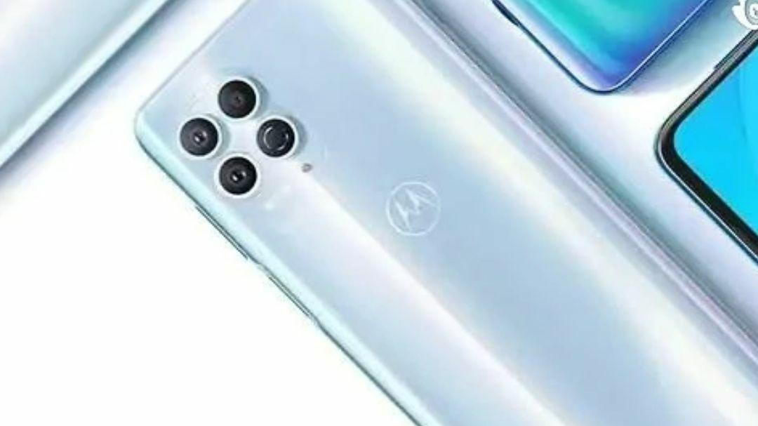 رندر باکیفیت از موتورولا Edge S را ببینید