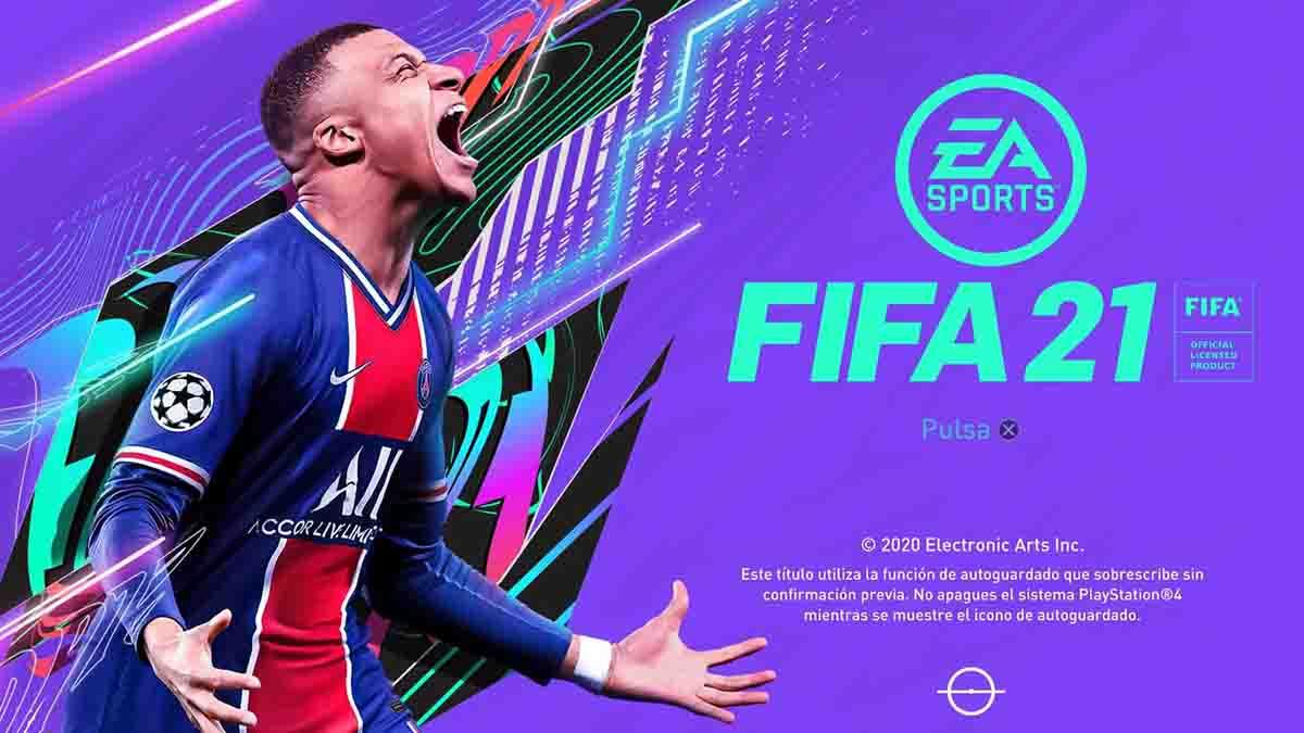 FIFA 21 پر فروش ترین بازی 2020