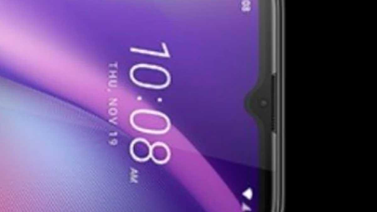 گوشی اچ تی سی Wildfire E3 با مدیاتک Helio P22 و اندروید ۱۰ به زودی معرفی می شود
