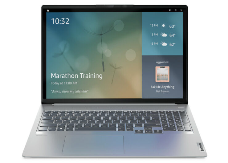 IdeaPad 5i Pro