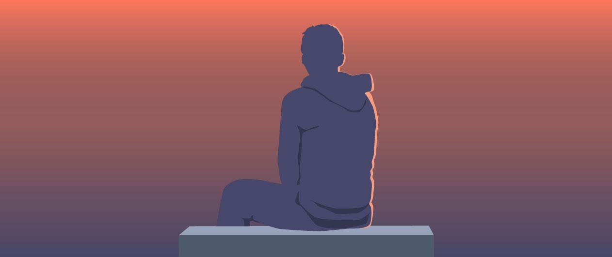 نمایش الگوی تنهایی در مغز توسط دانشمندان