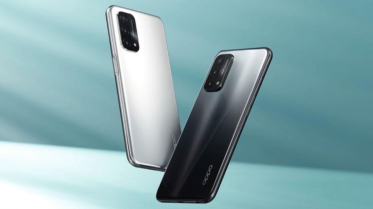 گوشی اوپو A93 5G با تراشه Snapdragon 480 رسما معرفی شد