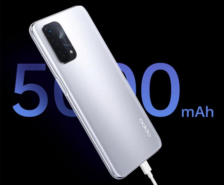 اوپو A93 5G