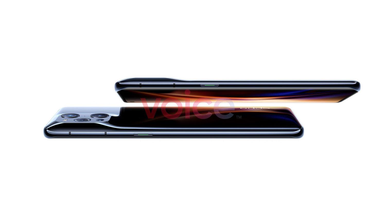 رندر سه گوشی اوپو X3 Lite ، Find X3 Pro و X3 Neo منتشر شد