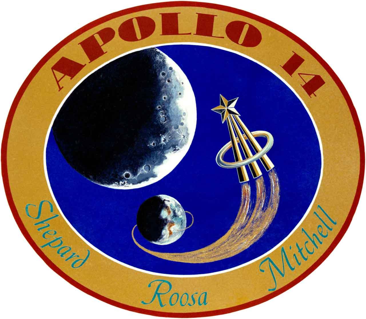 سالروز ماموریت آپولو ۱۴