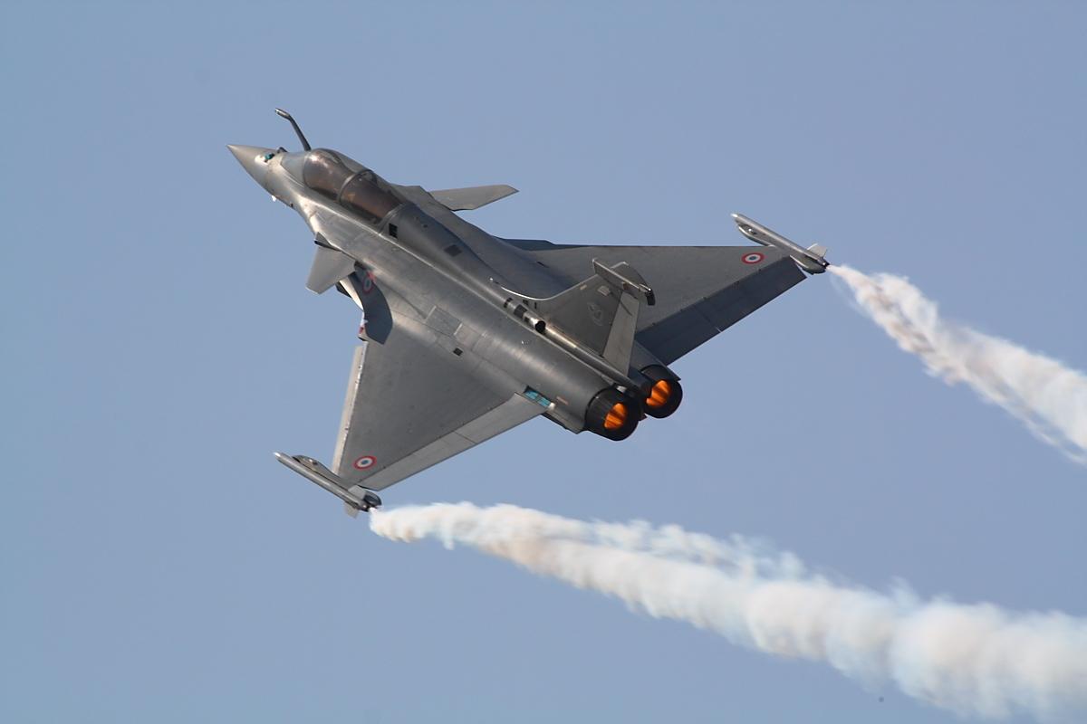 چرا جنگنده فرانسوی رافال نتوانست در بازارهای جهانی به موفقیت دست پیدا کند