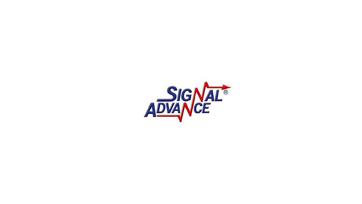 Signal Advance inc