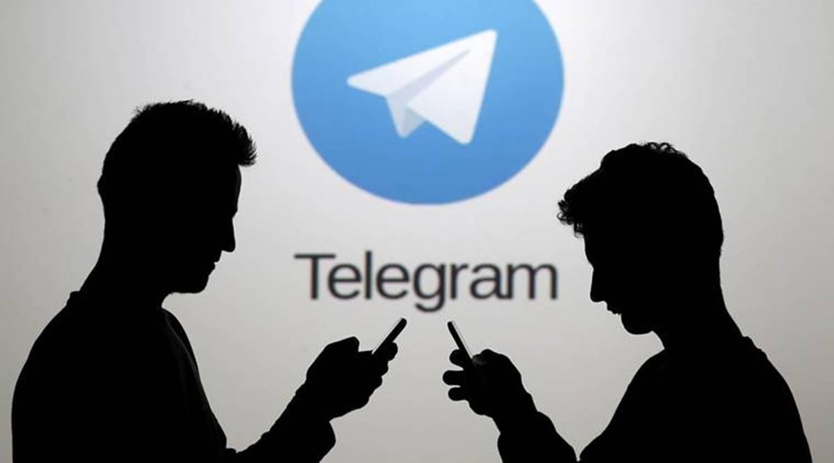 تلگرام در 3 روز گذشته 25 میلیون کاربر جدید داشته است!