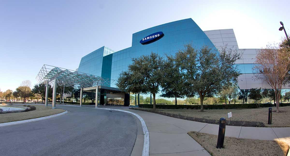 تولید تراشه ۳ نانومتری سامسونگ در کارخانه جدید تگزاس امریکا
