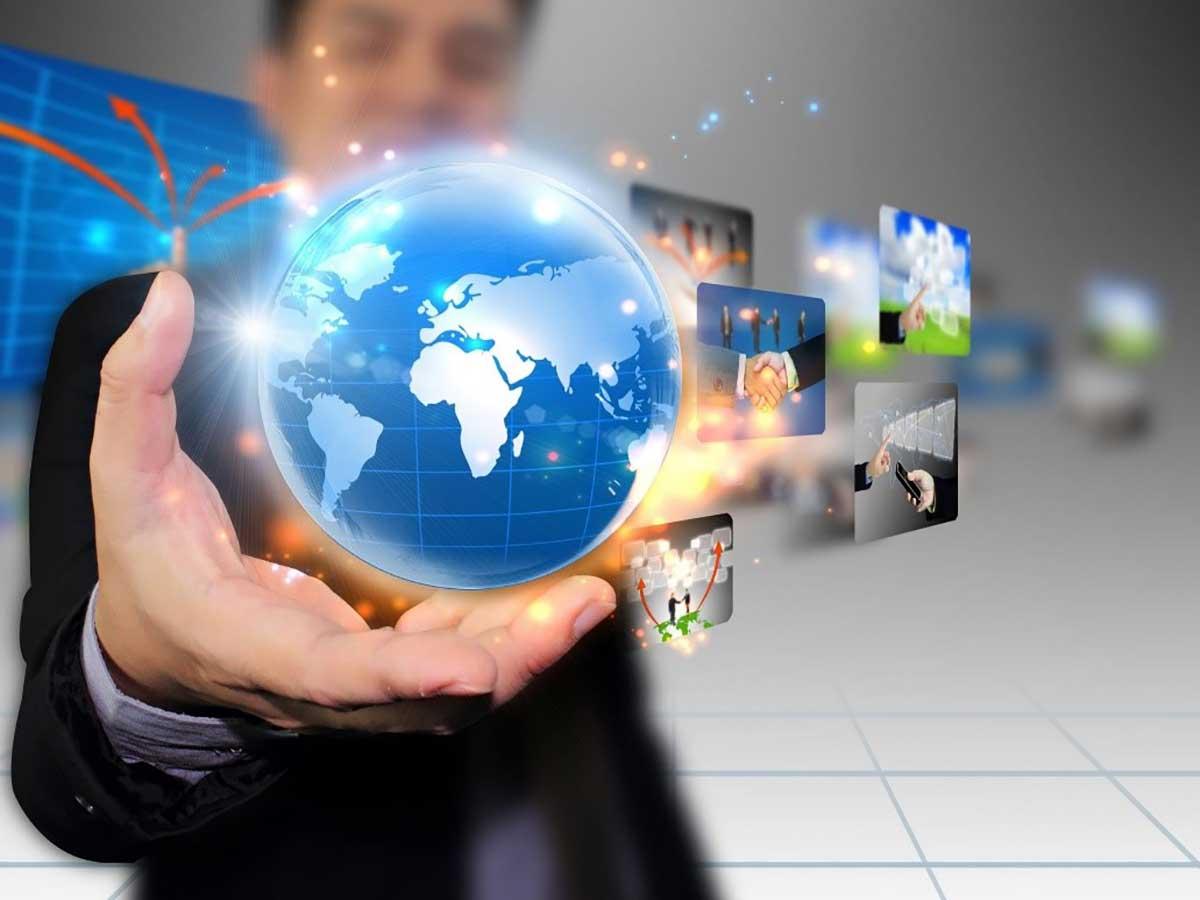 تاثیر پیشرفت فناوری و تکنولوژی بر حوزه طراحی گرافیکی