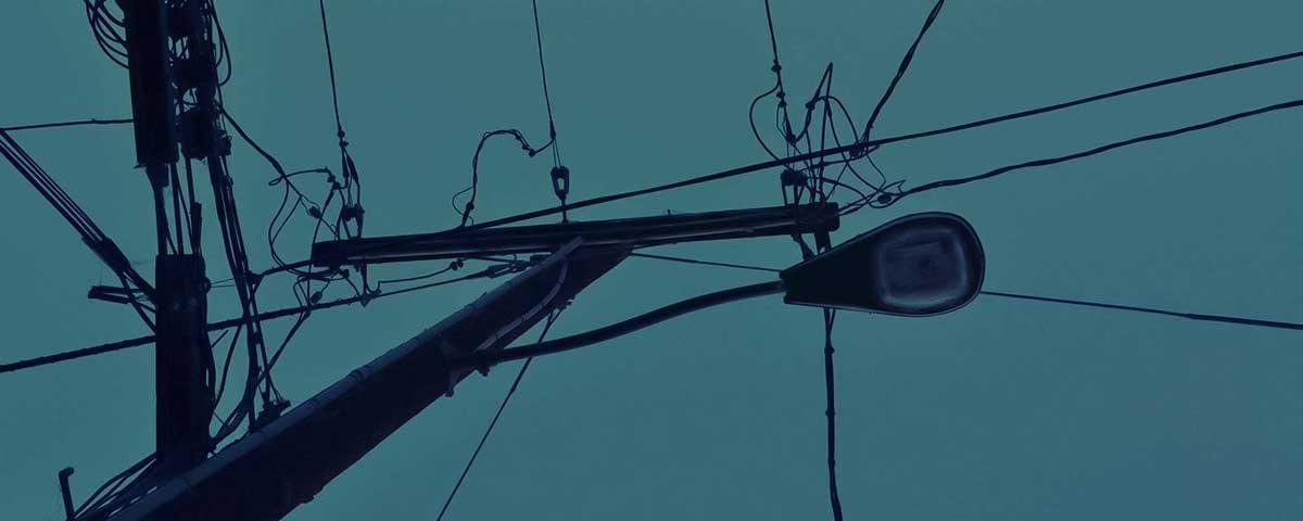 قطعی برق تهران سه شنبه ۲۳ دی ۹۹