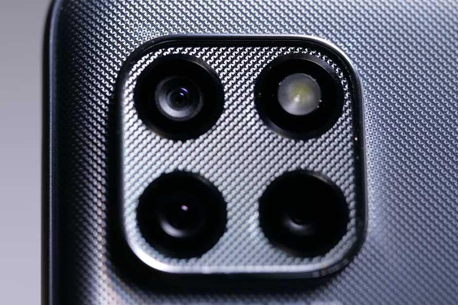 گوشی Motorola One 5G Ace