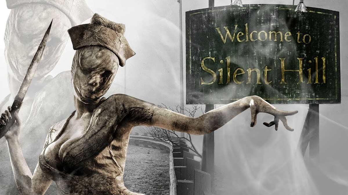 بازی ترسناک Silent Hill در سال 2023 منتشر خواهد شد!