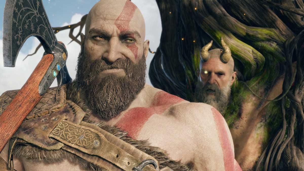10 تا از برترین شخصیت های کچل در بازی های ویدئویی