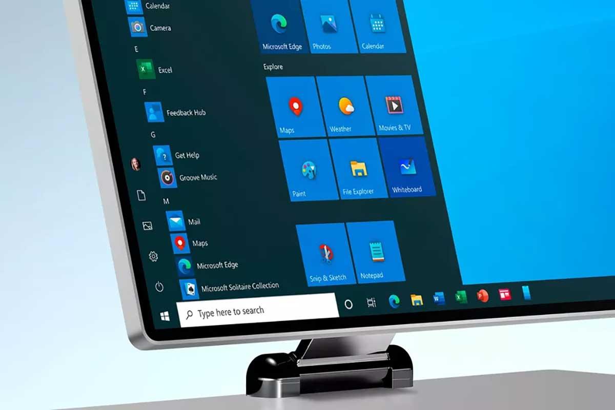 """مایکروسافت در حال برنامه ریزی برای """"نوسازی بصری گسترده ویندوز"""" است"""