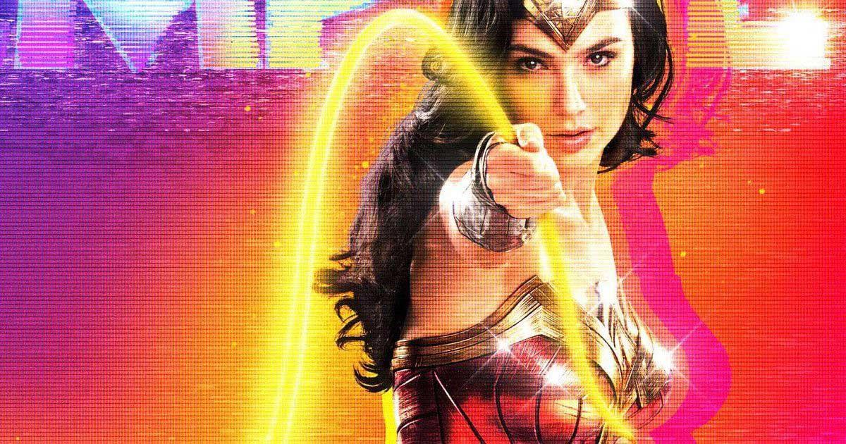زن شگفتانگیز (Wonder Woman 1984): عبور از بحران  با کمند راستی