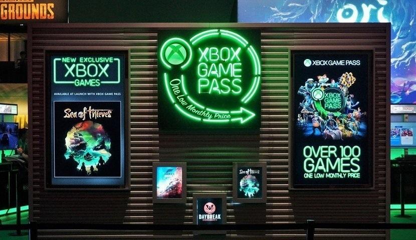 تعداد کاربران Xbox Game Pass به 18 میلیون نفر رسید