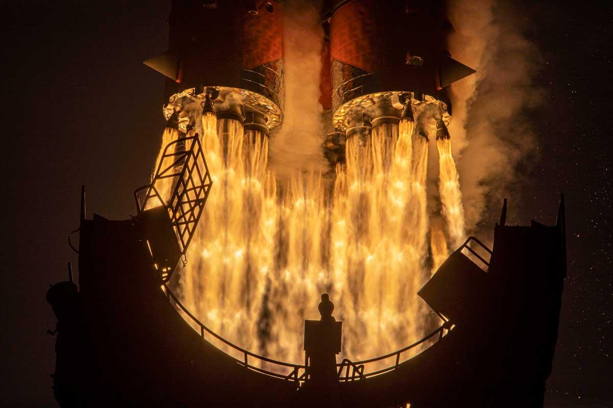 فضاپیمای باری Progress MS-16 با موفقیت از پایگاه فضایی بایکونور پرتاب شد