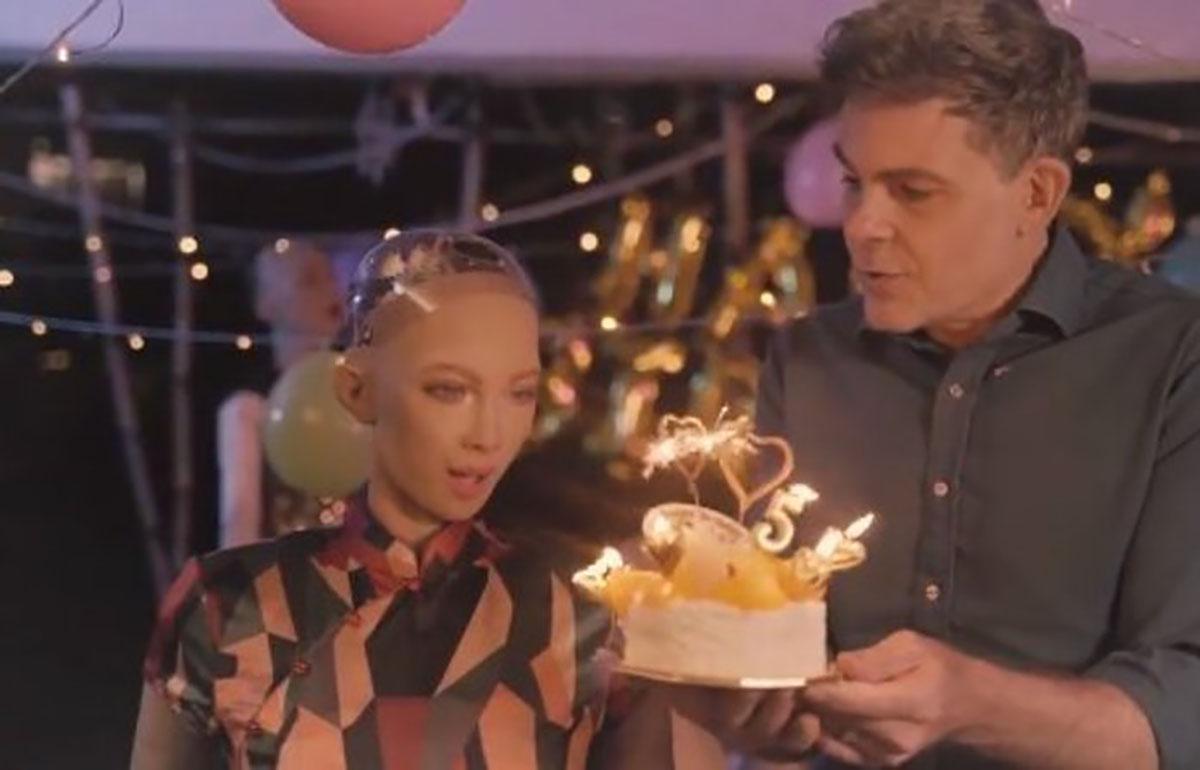 """""""سوفیا"""" تولدت مبارک"""