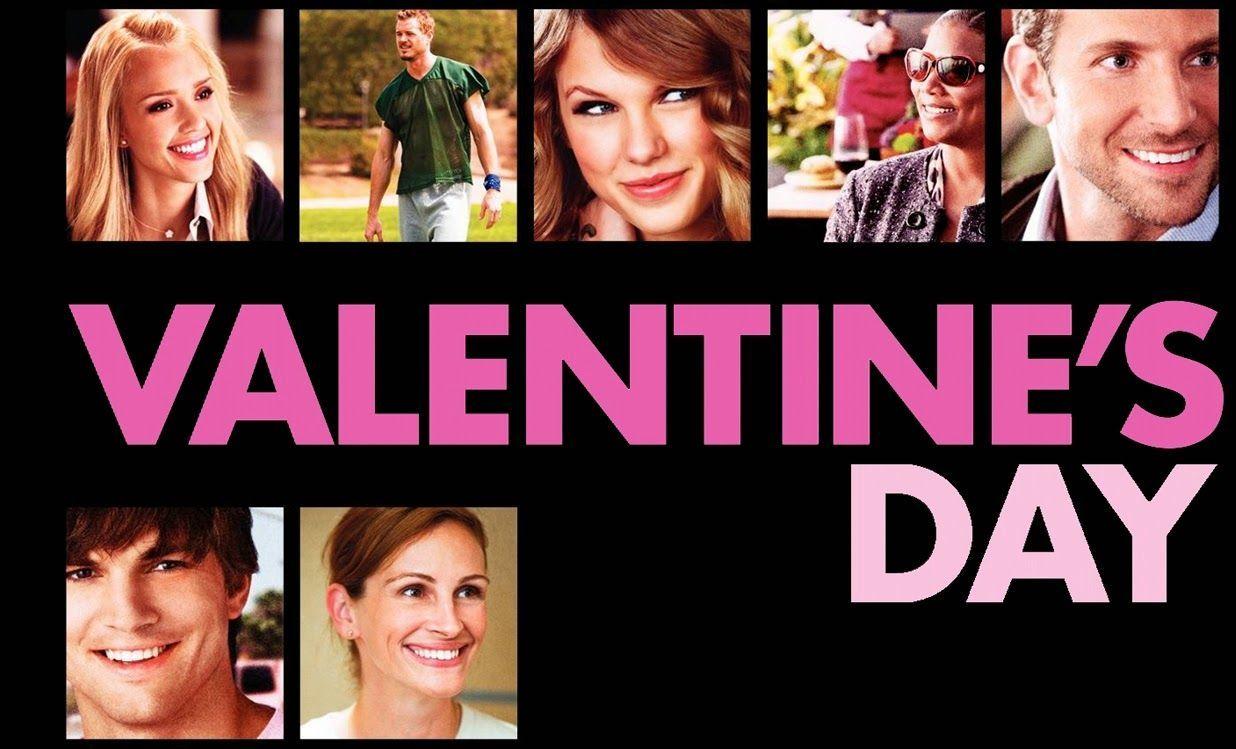 ۱۱ فیلم عاشقانه برای روز ولنتاین