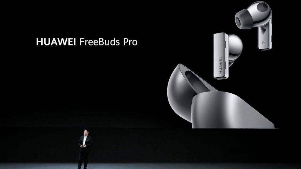 هوآوی FreeBuds Pro