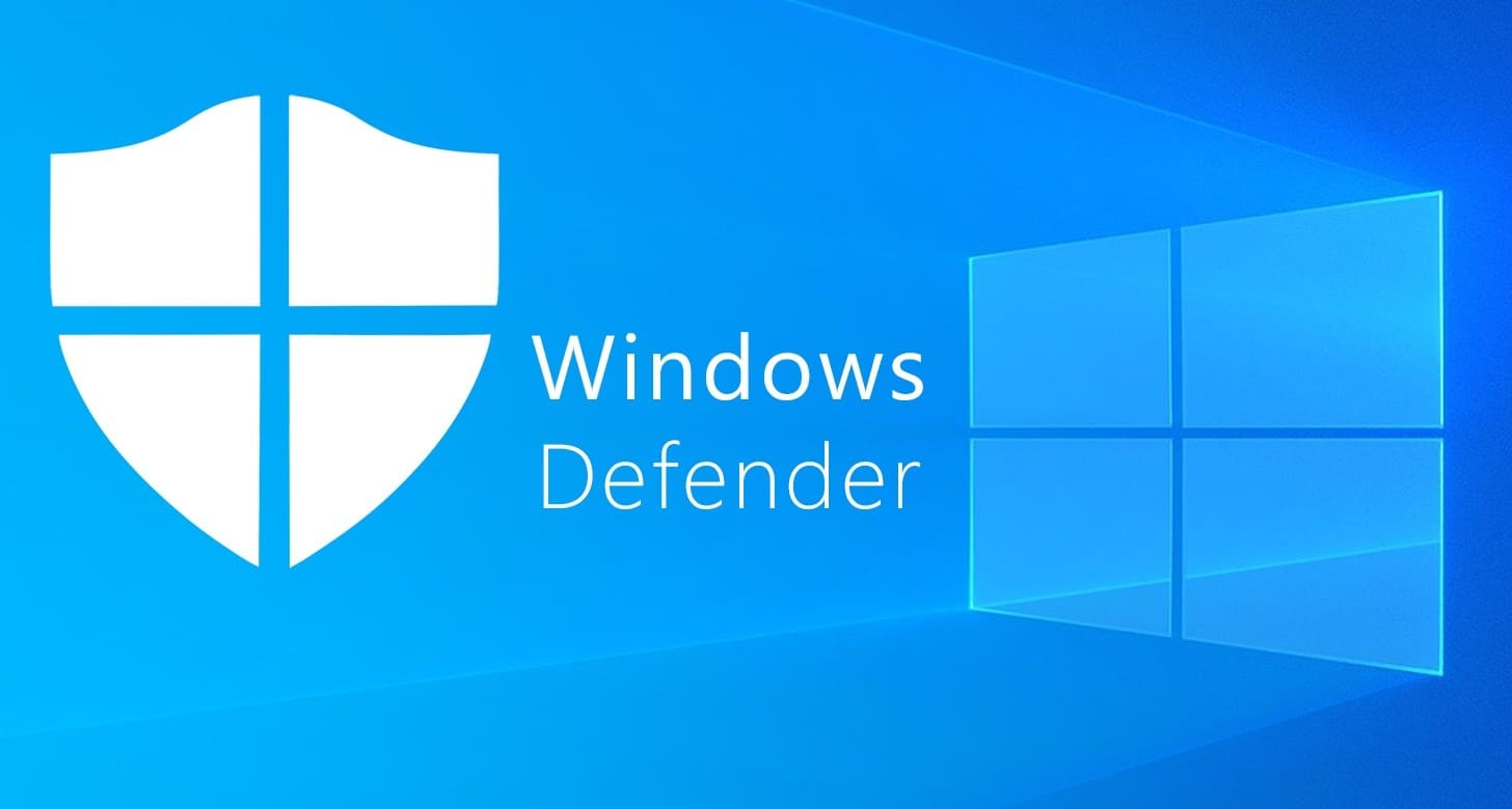 باگ windows Defender