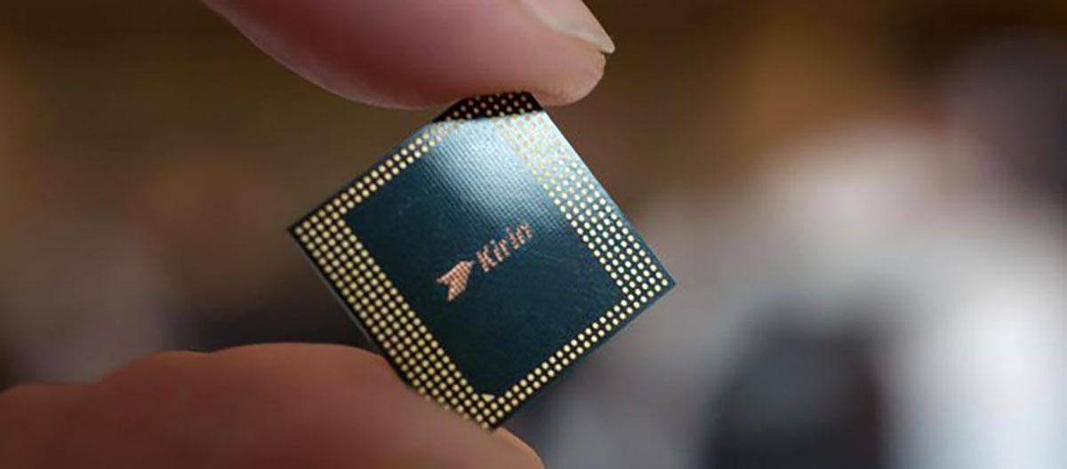 تراشه Kirin 9000L هواوی با مشخصات کمی پایین تر از Kirin 9000 و توسط سامسونگ تولید خواهد شد