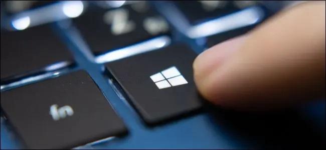 آموزش تغییر عملکرد کلیدها و میانبرها در ویندوز ۱۰