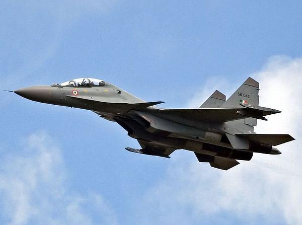 ده جنگنده گران قیمت جهان - Su-30MKI