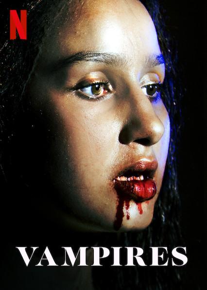 سریال خون آشامی برتر