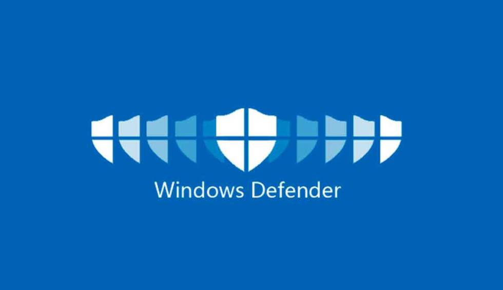 باگ windows Defender
