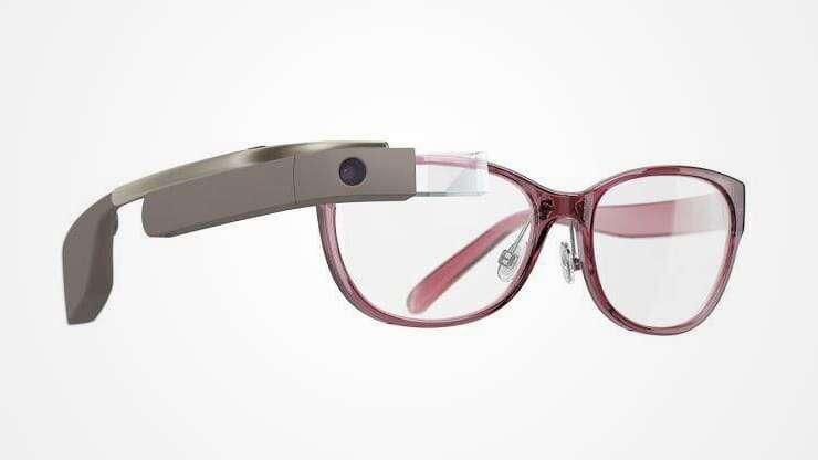 گوگل در همکاری با Diane Von Furstenberg to offer fashionable تلاش کرد تا گوگل گلس را با ظاهر زیباتری عرضه کند