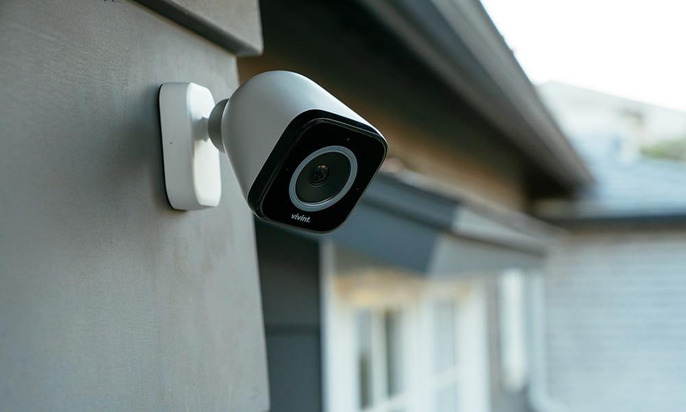 دوربین امنیتی خانگی
