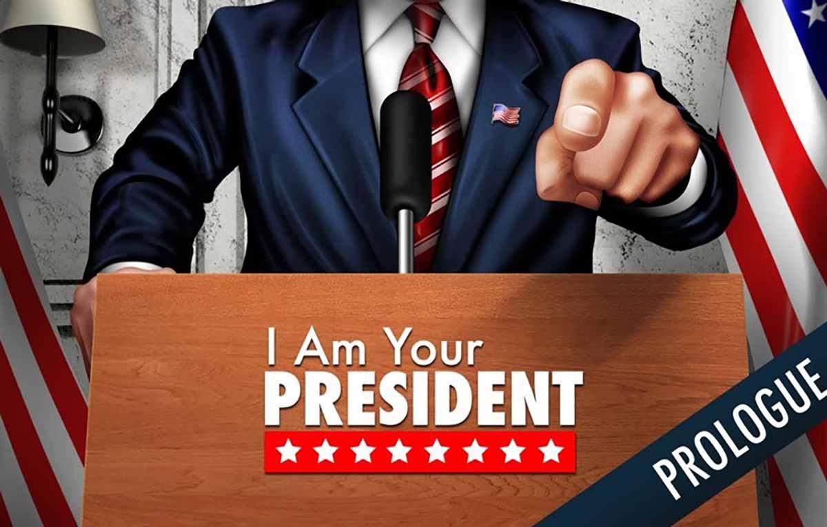 بازی modern age president simulator