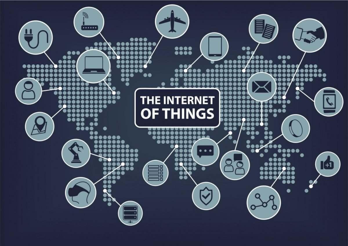 ششمین نمایشگاه اینترنت اشیا در تهران