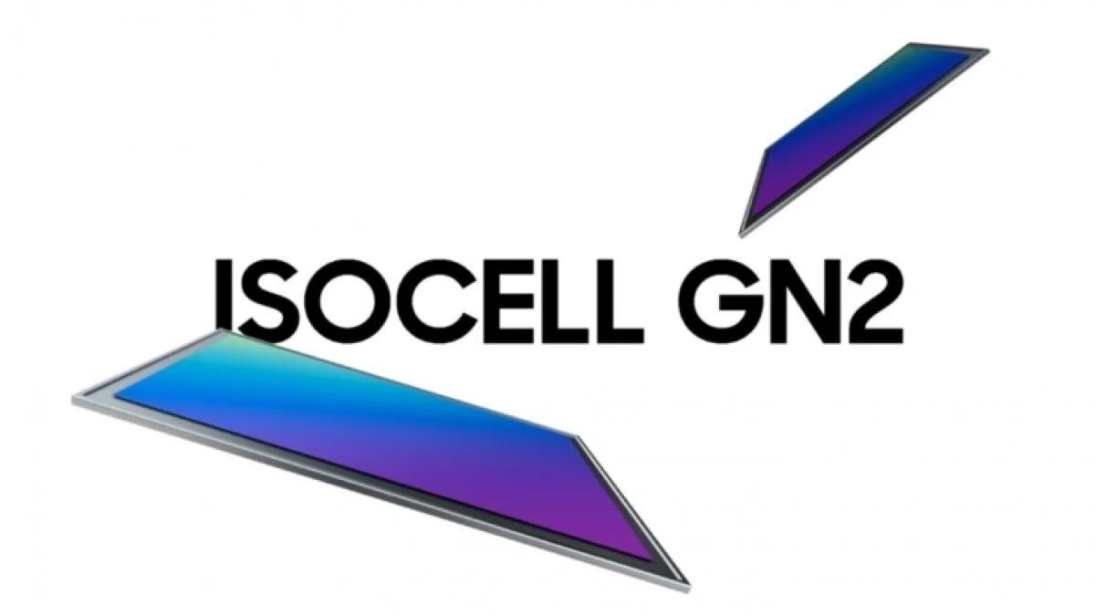حسگر تصویر ۵۰ مگاپیکسلی ISOCELL GN1 سامسونگ
