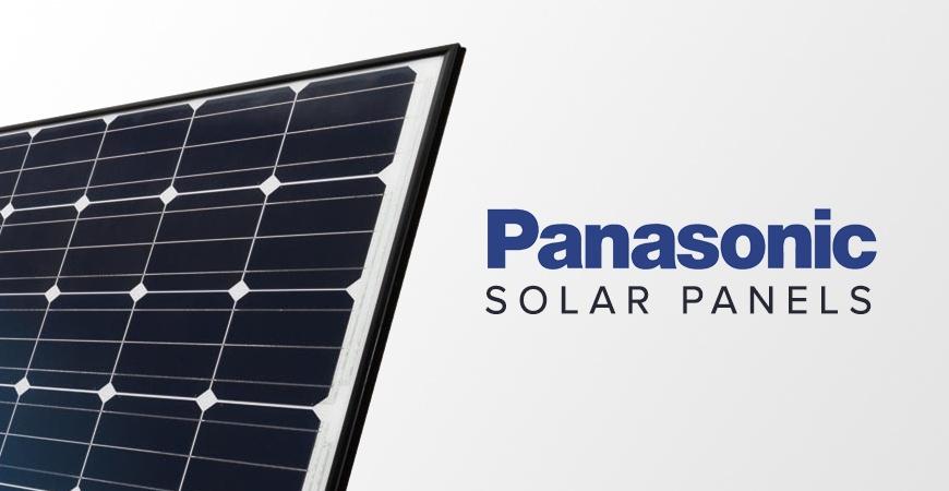 پنل خورشیدی پاناسونیک