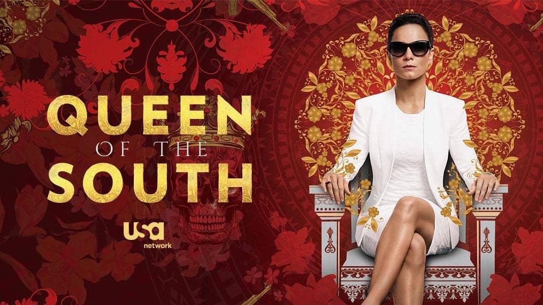 فصل 5 سریال Queen of the South : جیمز از زندگی جنایی خود دست می کشد؟
